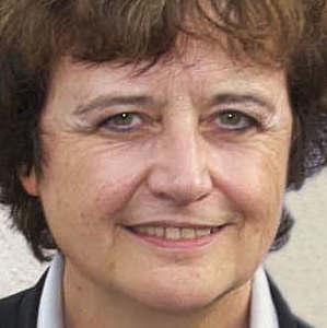 Portrait Susanne Rabenschlag