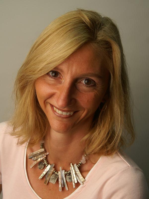 Portrait von Monika von Gunten