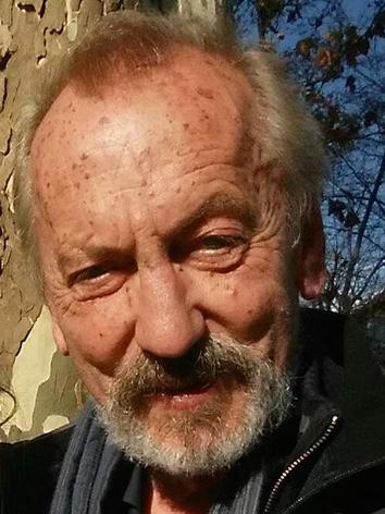 Portrait Carlo Zumstein