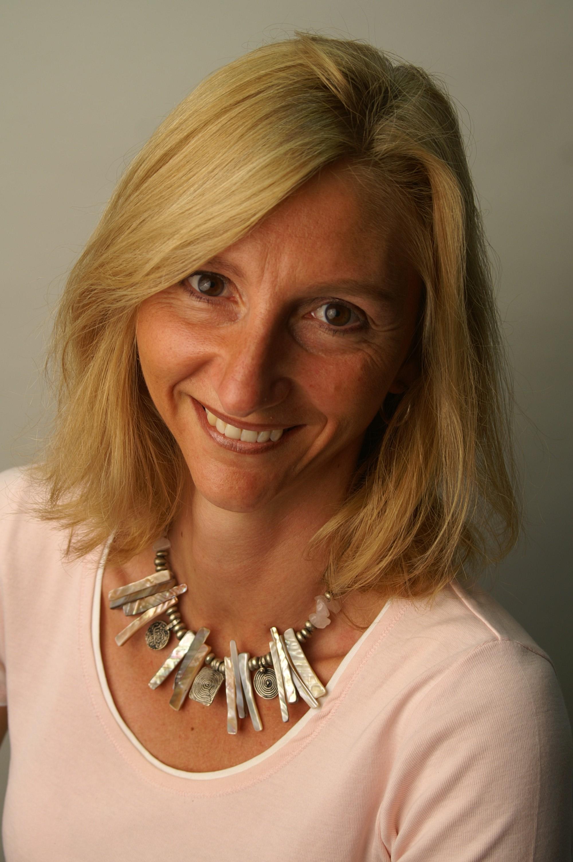 Portrait Monika von Gunten